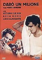 Daro' Un Milione [Italian Edition]