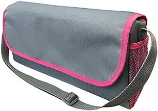 Prestige Medical Nurse Cargo Bag, Gray