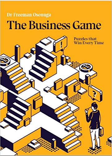 The Business Game: Puzzles that Win Every Time (English Edition)