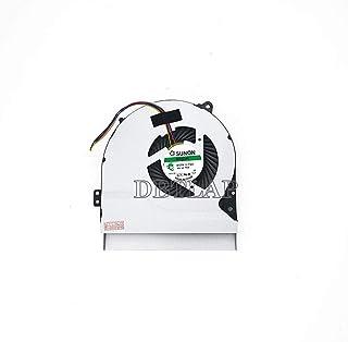 DBTLAP ノートパソコン CPU ファン 用 Asus X550J X550JD X550JK X550L X550LA X550LB X550LC X550LD X550LN X550VB X550VC X550VL X550VA X55...