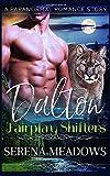 Dalton: Fairplay Shifters (A Paranormal Romance Story)