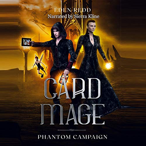 Phantom Campaign cover art