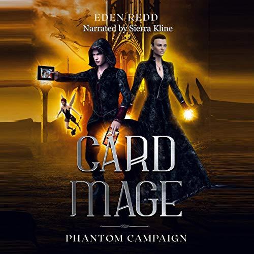 Phantom Campaign  By  cover art