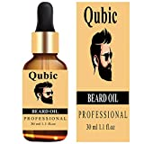 beard oil for men Promotes Growth: Almond and jojoba actively promote beard growth. Nourishes The Beard: The deep conditioning provided by almond nourishes for better beard growth. Adds Shine: This beard oil for men adds the right amount of shine to ...