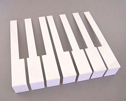Best squeaky piano keys