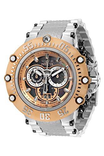 Invicta Subaqua 32122 Reloj para Hombre Cuarzo - 52mm