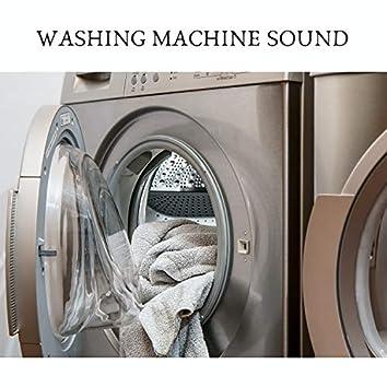 Washing Machine Sound