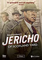Jericho of Scotland Yard: Season 1 [DVD] [Import]