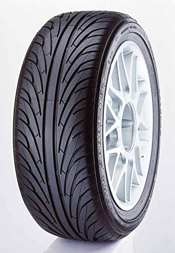 Nankang 44856 Neumático 195/45 R15 78V, Ns-2 para 4X4, Verano
