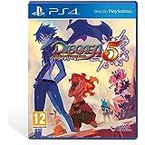 Disgaea 5: Alliance of Vengeance - PlayStation 4 [Importación inglesa]