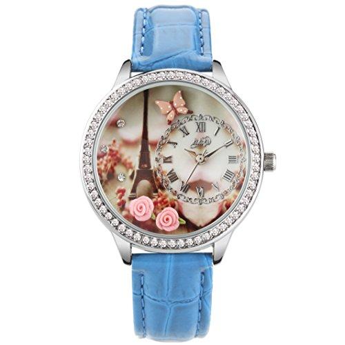 Reloj-Didofà-3D-para Mujer- DF-1216D