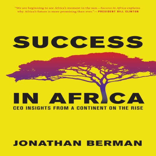 Success in Africa Titelbild