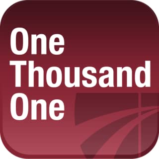 One Thousand One(Kindle Fire Edition)
