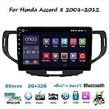 Autoradio Honda Accord