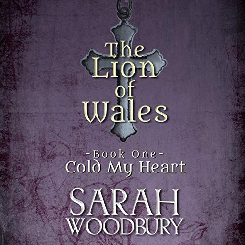 Cold My Heart audiobook cover art