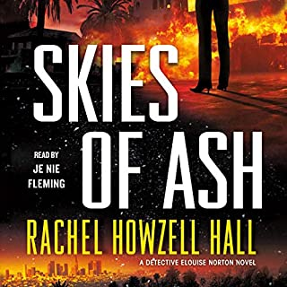 Skies of Ash cover art