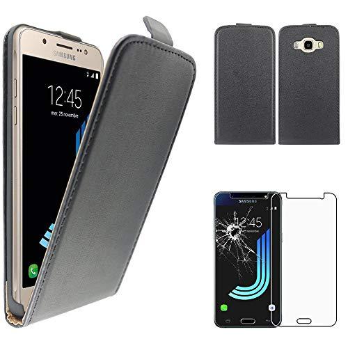 ebestStar - Funda Compatible con Samsung J5 2016 Galaxy SM-J510F Carcasa Abatible...