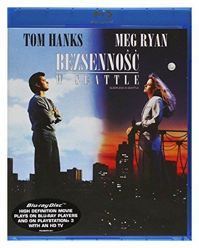 Schlaflos in Seattle [Blu-Ray] (Deutsche Untertitel)