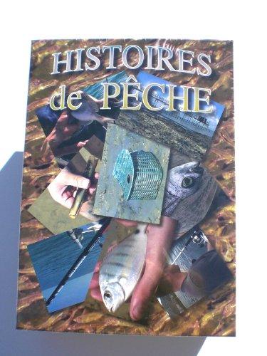 Coffret 4 DVD documentaire - Histoires de pêche en...