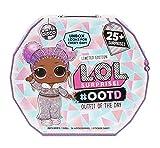 L.O.L. ¡Sorpresa! #OOTD (Outfit of The Day) Disco de Invierno 25+ sorpresas