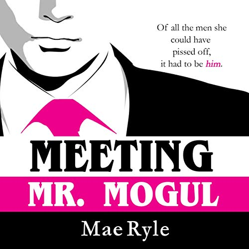 Meeting Mr. Mogul Audiobook By Mae Ryle cover art