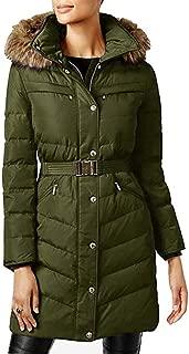 Michael Kors Women's Down Coat with Hood