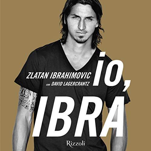 Io, Ibra Titelbild