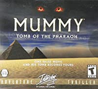 Mummy: Tomb of the Pharaoh (輸入版)