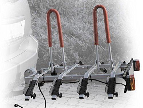 Wheelsnbits® 4Fahrradträger für Van, MPV, SUV mit...