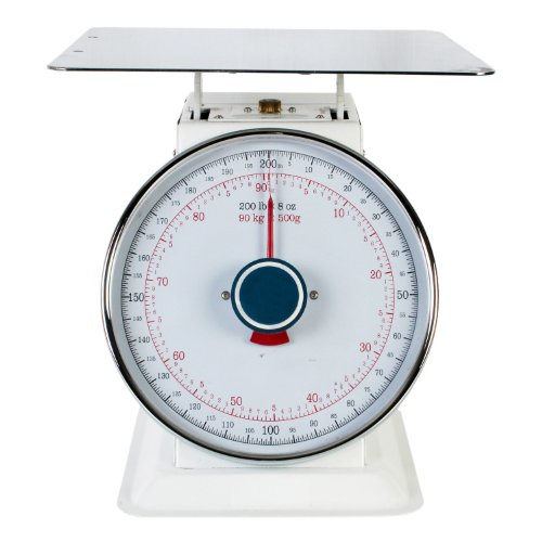 Excellante 200-Pound Mechanical Scales