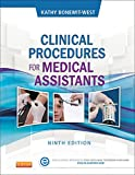 Clinical Procedures for Medical Assistants - E-Book (English Edition)