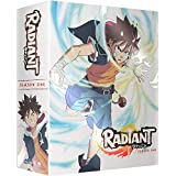 Radiant: Season One - Part Two [Blu-ray]