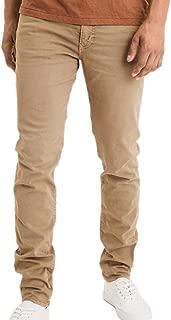 American Eagle Men's 3954204 Flex Skinny Pant, Dune Khaki
