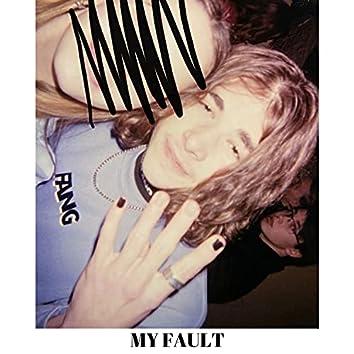 my fault (feat. saylum)