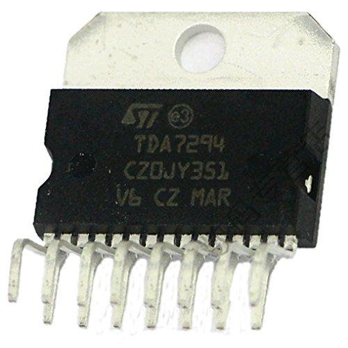 TDA7294Hi-Fi 100V-100W Audio Power Verstärker tda7294V