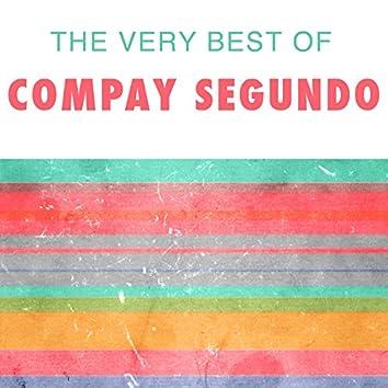 The Very Best Of Compay Segundo