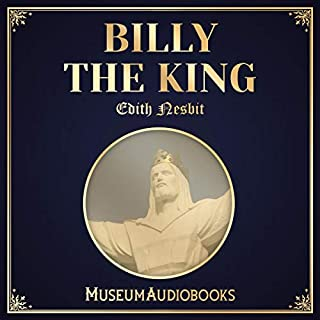 Billy the King cover art