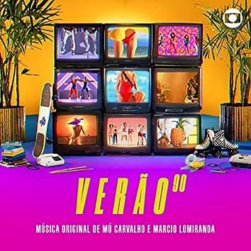 Verão 90 - Música Original de Mú Carvalho e Márcio Lomiranda