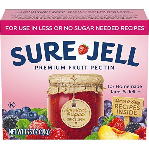 Sure-Jell Light Fruit Pectin