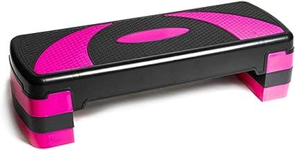 Dfghbn Aerobic Step Platform Aerobic Oefening Stepper Platform voor Stap Workouts Fitness Pedaal Home Sportapparatuur Vers...