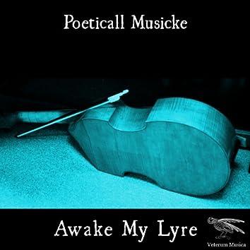 Awake My Lyre