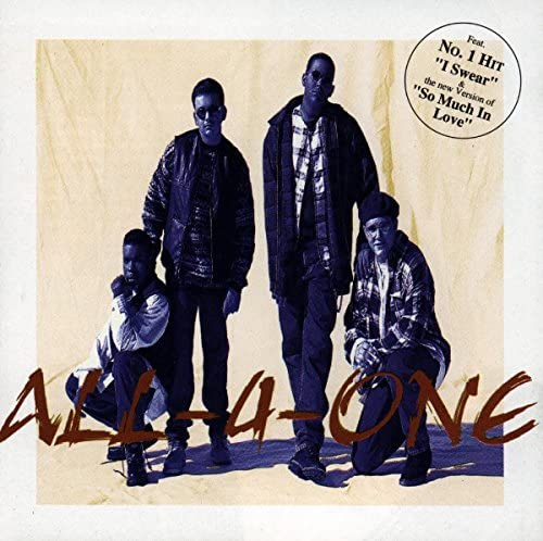 All-4-One