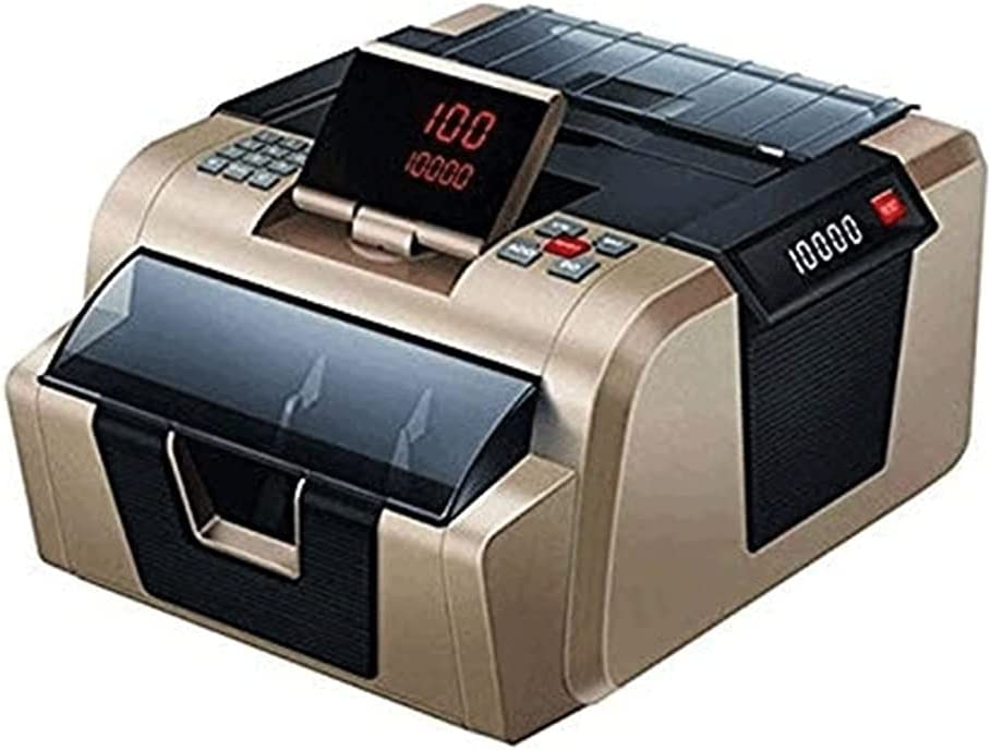NILINLEI Worldwide Bill Attention brand Counting Fast Machine Counterfeit price Count