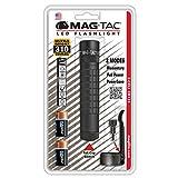 マグライト マグタックLED プレーンべゼル SG2LRE6 ブラック