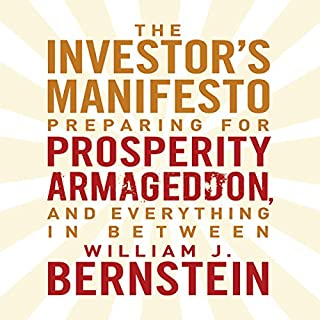 The Investors Manifesto cover art