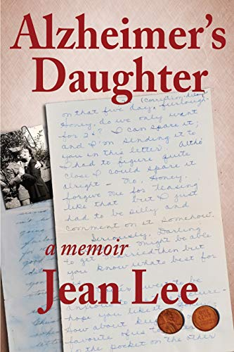 Compare Textbook Prices for Alzheimer's Daughter  ISBN 9781505327120 by Lee, Jean