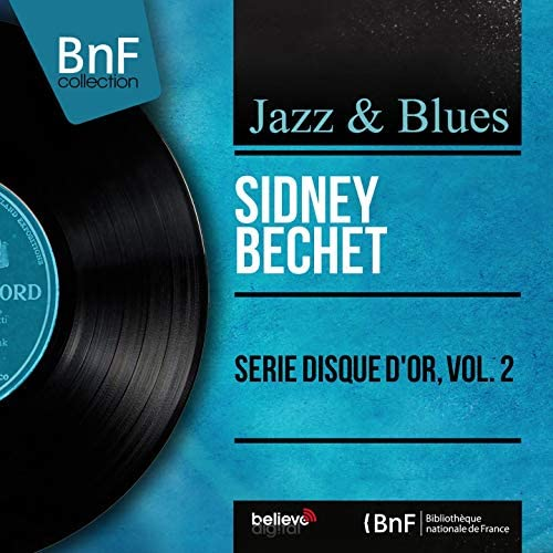 Sidney Bechet feat. Claude Luter Et Son Orchestre