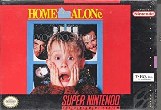 Best home alone video game snes Reviews
