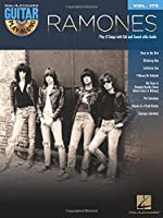 Ramones: Play 8 Songs With Tab and Sound-alike Audio (Guitar Play-along)