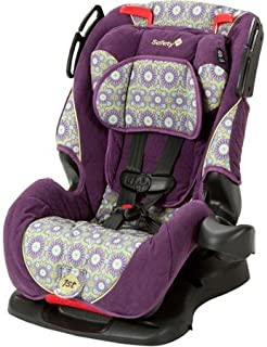 Safety 1st All-in-One Convertible Car Seat, Anna Designed For Your Growing Child